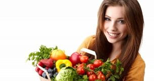 Top 10 Super Foods for Healthy Hair