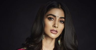 'It's Important To Be Able To Laugh At Yourself,' Says Pooja Hegde