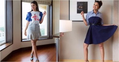 5 Times Parineeti Chopra Slayed It At The Golmaal Again Promotions