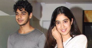 Sairaat Remake Will Star Jhanvi Kapoor And Ishaan Khattar In Lead Roles