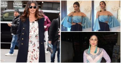 Top 5 Micro Fashion Trends Of Winter 2017