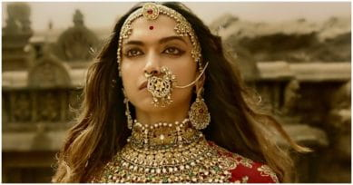 Is Deepika Padukone's Padmavati In Deep Trouble?