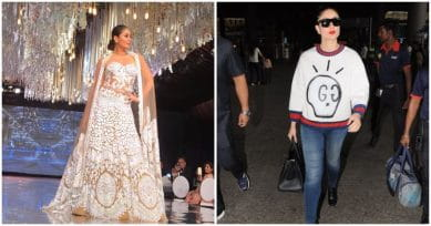 In Pics: Why Kareena Kapoor Is Our Favourite Fashion Icon