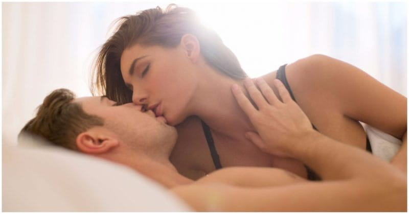 5 Sex Resolutions That Will Double Your Pleasure