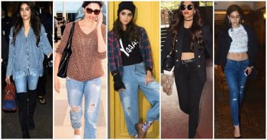 How To Look Like A Fashionista In Jeans