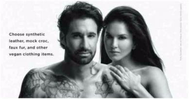 Sunny Leone & Husband Daniel Weber Pose In The Nude, See Why!