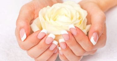7 Ways To Nourish Your Nails