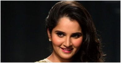 Happy B'Day Sania: 7 Times We Could Not Get Enough Of The Tennis Queen