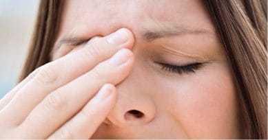 5 Simple Remedies For Sinus Drainage