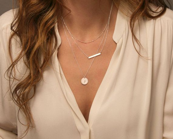 5 Minimal Pieces Of Jewellery To Wear Everyday Fashion