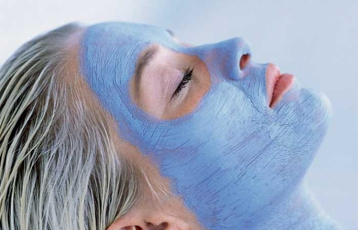 Blue-clay-face-mask