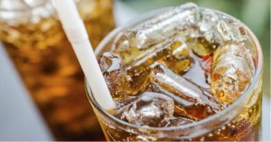5 Reasons To Avoid Diet Cola