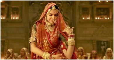 What! Sanjay Leela Bhansali's Padmavati Will Release With A New Title Now?