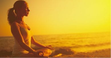 5 Health Benefits Of Meditation