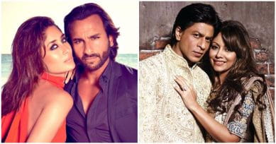 5 Bollywood Proposals That Will Warm Your Heart