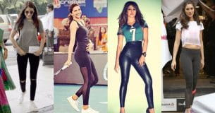 5 Modern Leggings That You Need To Own