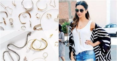 5 Minimal Pieces Of Jewellery To Wear Everyday