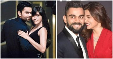 5 Virushka Moments That Are Just Relationship Goals