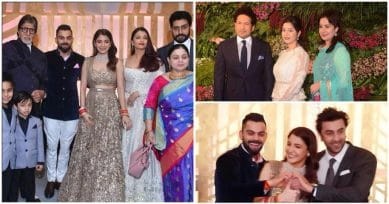 MUST-SEE PICS: All The Inside Pics From Anushka-Virat's Big Night In Mumbai