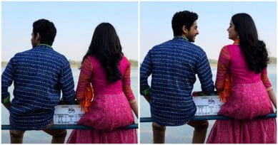 Janhvi Kapoor And Ishaan Khatter Finally Begin Shooting For Dhadak