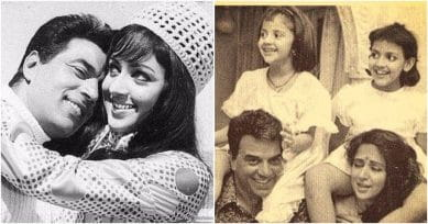 Happy Birthday Dharmendra: Rare Pics Of The Actor You May Have Missed