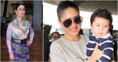 Kareena Kapoor Feels Like She Deserves A Break From The Family-Work Struggle