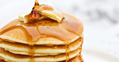 5 Delicious Pancake Recipes You Should Try Now