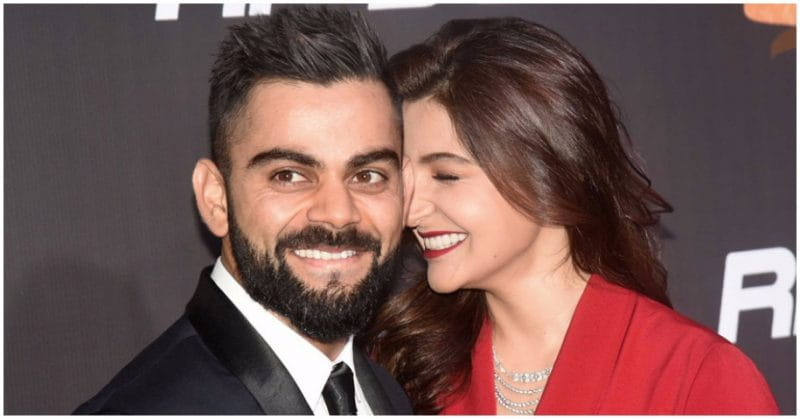 Are Virat Kohli & Anushka Sharma All Set To Get Married On December 12?