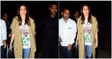 Anushka Sharma Leaves For Italy With Parents & Family Priest! Is The Virushka Wedding Really Happening?