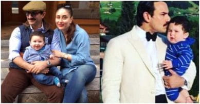 What Is Baby Taimur Ali Khan Doing For Christmas?