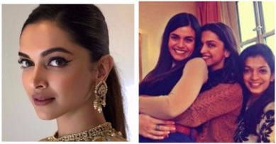Deepika Padukone Spending Time With Her Besties Is Friendship Goals