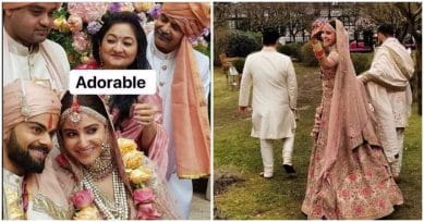 MORE DETAILS: Who Were The People Behind The Hush-Hush Fairytale Virushka Wedding?