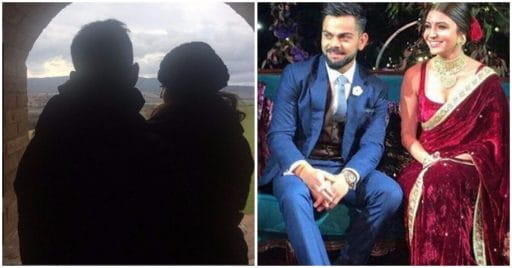 Post The Wedding, Virushka Is Taking Some Time Out For Themselves & We Have The Pictures