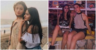 IN PICS: Alia Bhatt Is Living It Up With Her BFFs In Bali & These Pics Are Proof!