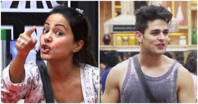 Hina Or Priyank? Who Will Be The Bigg Boss Captain This Week?