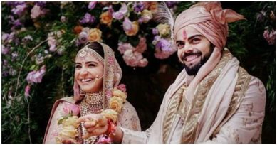 Everything You Need To Know About The Anushka Sharma-Virat Kohli Mumbai Reception Tonight