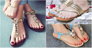 5 Sandals To Watch Out For This Season