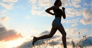 5 Stress Relief Exercises For Women