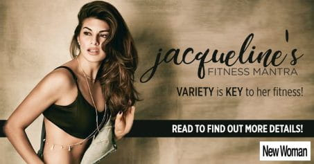 Celebrity Fitness: Jacqueline's Workout And Diet Plan