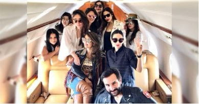 Kareena, Saif, Karisma, Malaika – All Set To Celebrate Amrita Arora's 40th Birthday In Goa