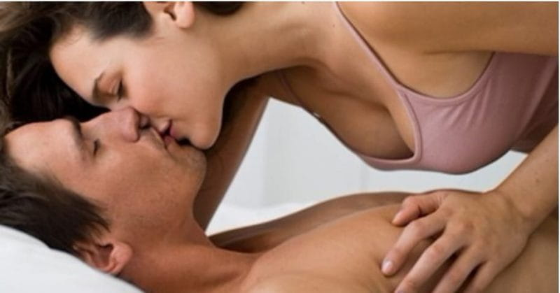 5 Ways To Be A Better Kisser