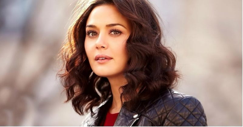 Happy Birthday Preity Zinta: Rare Pictures You May Have Never Seen Before