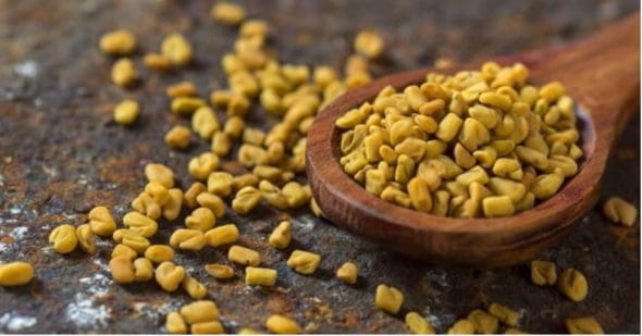 5 Health Benefits Of Fenugreek Seeds You Probably Didn't Know About