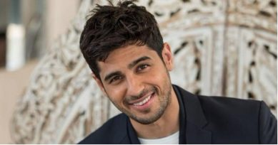Birthday Special: 10 Versatile Songs Of Siddharth Malhotra