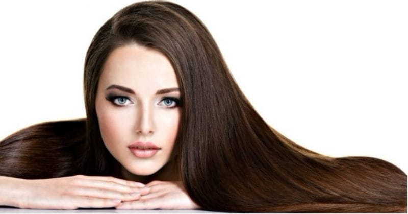 8 Easy Hair Masks For Long Hair