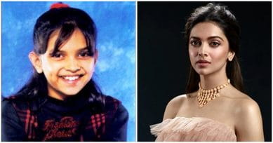 Happy Birthday Deepika Padukone: Rare Pictures Of The Actress You May Have Missed