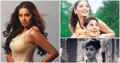 Happy Birthday Bipasha Basu: Rare Pictures Of The Actress That Will Make You Fall In Love With Her Again