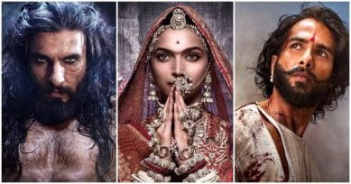 Padmavati To Be Finally Released This January, Renamed As 'Padmavat'