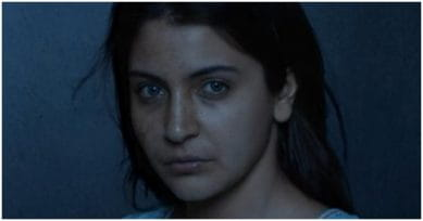 Anushka Sharma Reveals Spine-Chilling Teaser For Pari