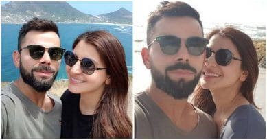 Anushka Sharma And Virat Kohli Dance On The Street Like No One's Watching